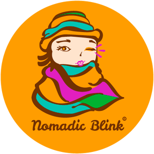 Nomadic Blink - Diseño, web y audiovisual en Madrid