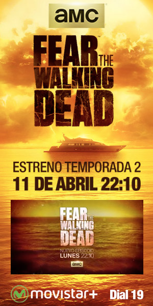 Doble Roba Vídeo de FTWD2