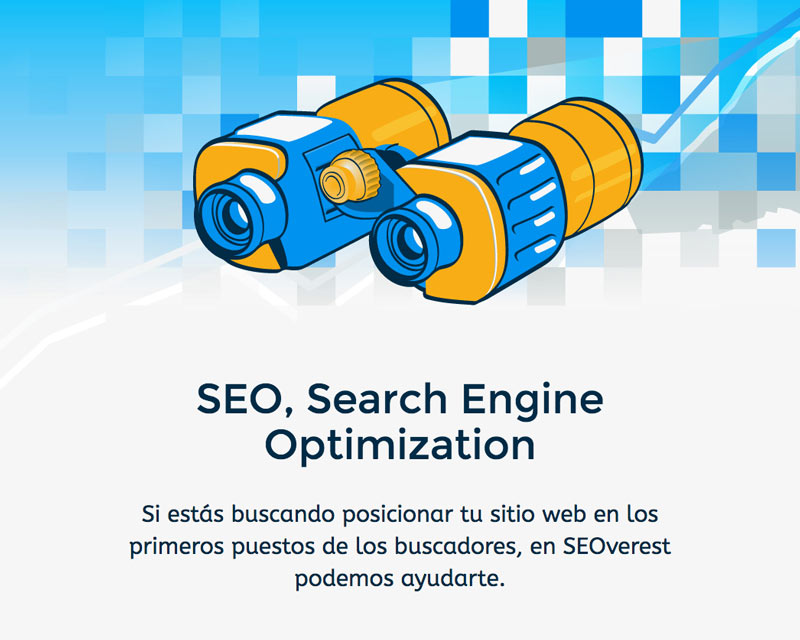 SEOverest SEO Search Engine Optimization