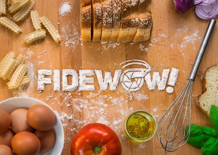 FideWow! Gastrophoto Studio